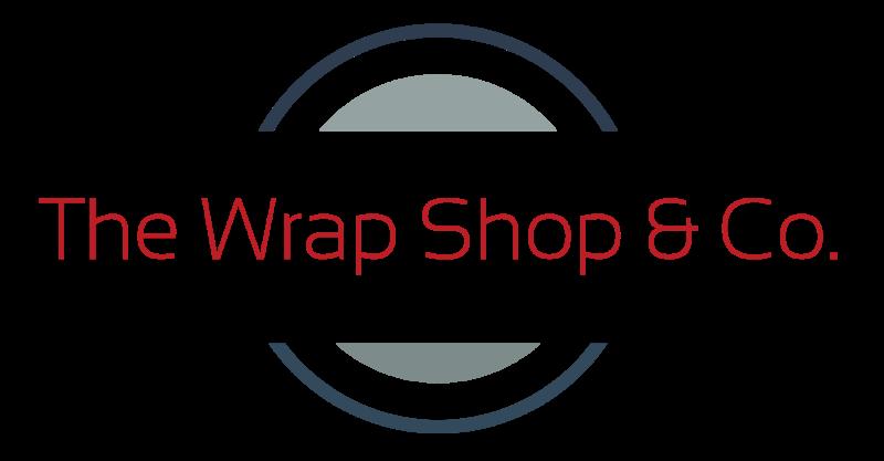 The Wrap Shop & Co - Memphis TN Vehicle vinyl wrap